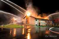 Baptist Church Fire 10-31-15
